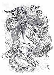 Irezumi Symbology Irezumi Art Tattoo Studio Mobile Version